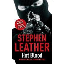 Hot Blood (A Dan Shepherd Mystery)