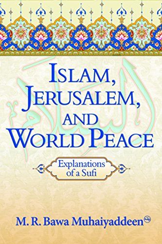 Jerusalem In The Quran Ebook