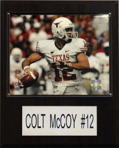 c5a51d63ae1 Colt McCoy Longhorns Memorabilia, Longhorns Colt McCoy Memorabilia