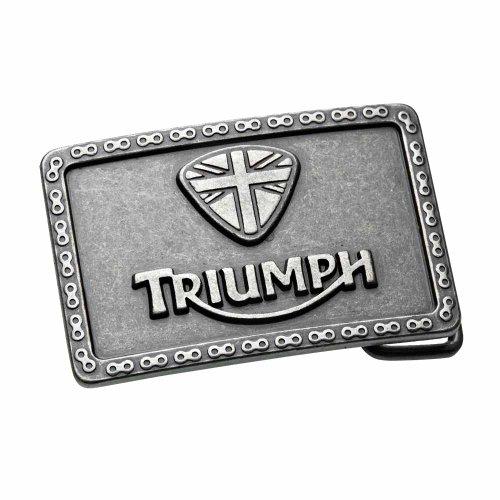 Triumph Motorcycles Chain Belt Buckle
