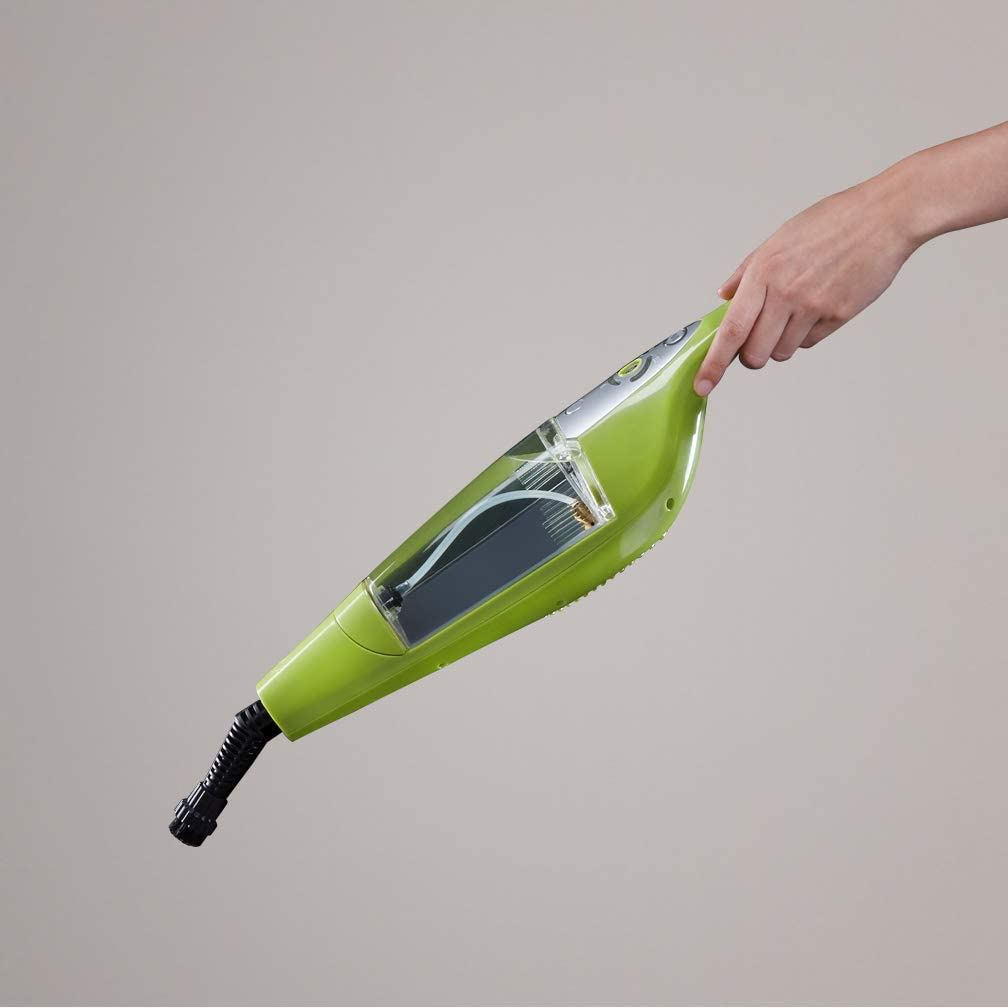 H2O 208001UK HD-H2O HD-Cleaner EU 1500 W