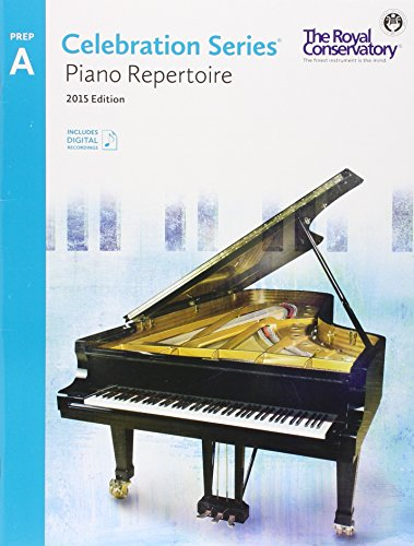 C5R0A - Royal Conservatory Celebration Series - Piano Repertoire Level Prep A Book 2015 Edition