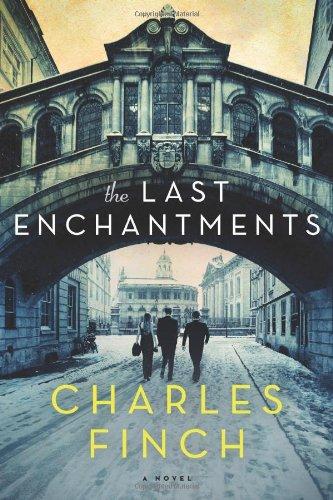 Download The Last Enchantments: A Novel pdf