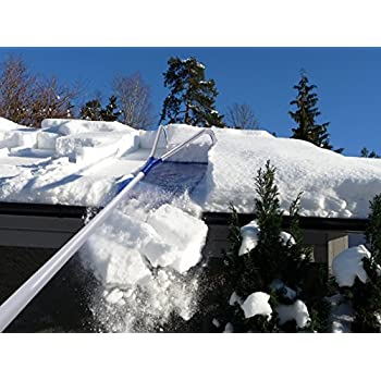 Amazon Com Avalanche Original 500 Roof Snow Removal