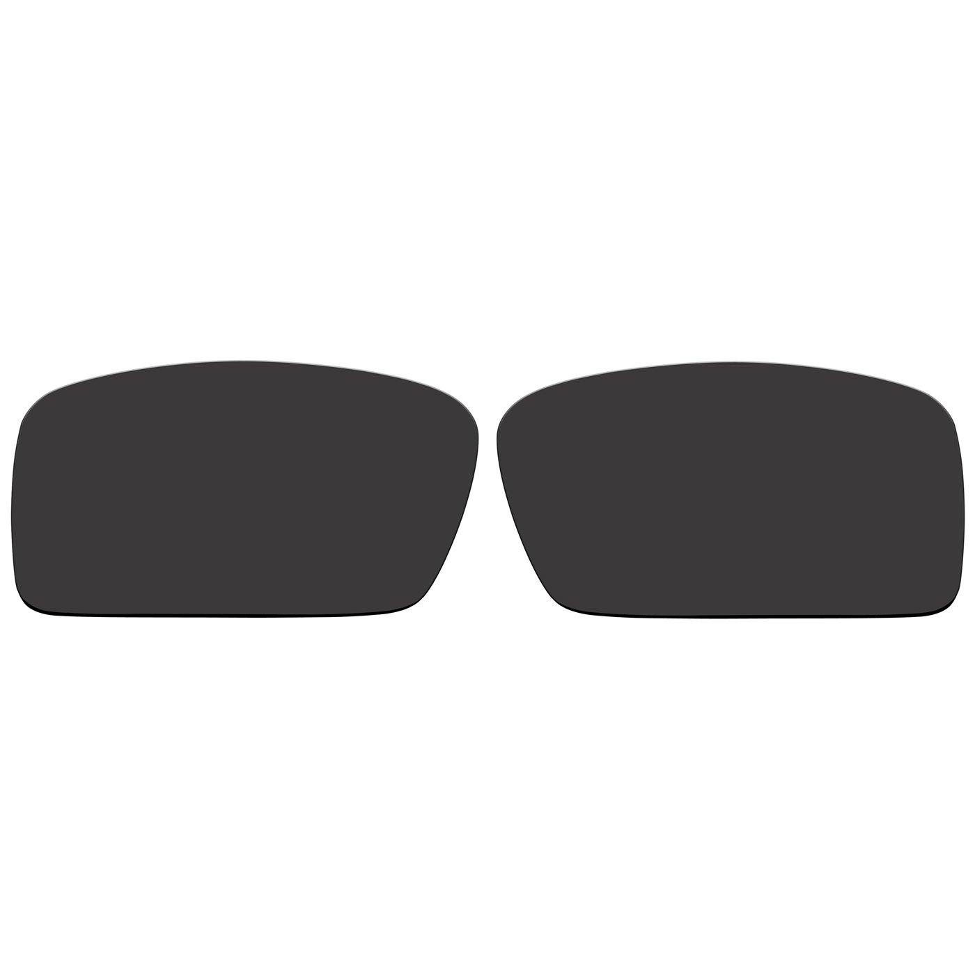 acompatible lentes de repuesto para Oakley Gascan S (Small) gafas de ...