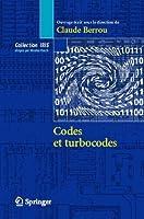 Codes et turbocodes Front Cover