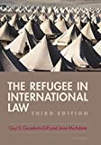 img - for The Refugee in International Law book / textbook / text book
