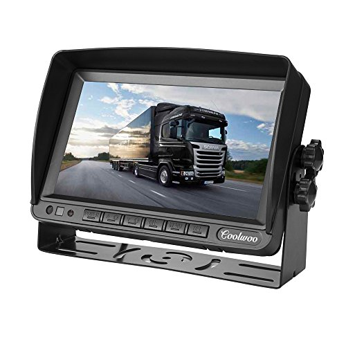 7 inch Backup Camera Monitor Digh Definition