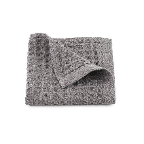 e, Wash Cloth, Grey ()