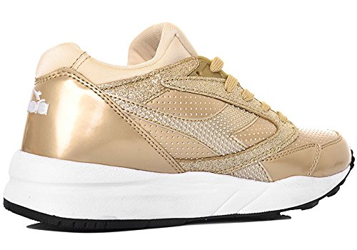 Baskets Diadora Diadora Pour Baskets Pour Femme Femme Or xq4Ow1IS