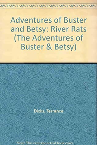 book cover of The River Rats