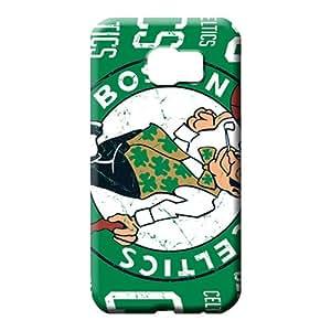 samsung galaxy s6 edge Popular Specially Hot Style phone carrying skins boston celtics nba basketball