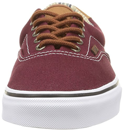 Vans Ära 59 (C & L) Port Royale / Streifen Denim
