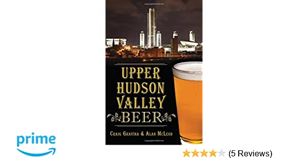 Link Upper Hudson Valley Beer American Palate