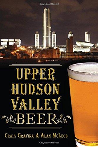 Upper Hudson Valley Beer (American Palate) Hudson Valley Wine