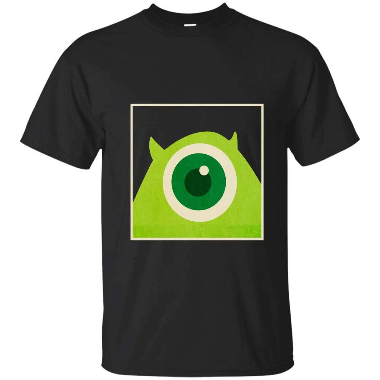 Depeal Mike Wazowski Eye Shirt Mike Wazowski Halloween Shirt