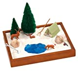 Be Good Executive Sandbox - Deluxe (Great Outdoors)