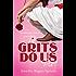 'Til Grits Do Us Part (Southern Fried Sushi Book 3)