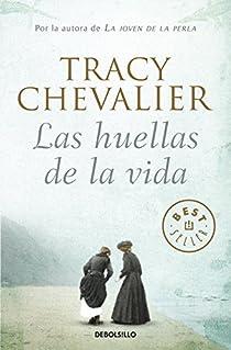 Las huellas de la vida par Chevalier