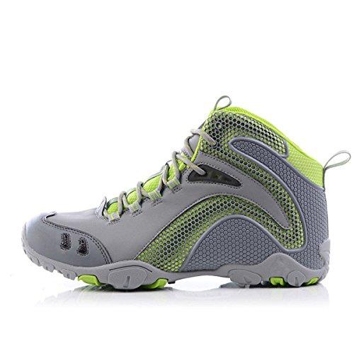 Los Hombres Respirables De Los Zapatos Al Aire Libre De Escalada Multifunción De Varios Tamaños Multicolor Grey