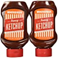 Whataburger Fancy Ketchup (Pack of 2)