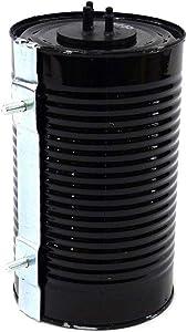 Fоrd F150 F250 F350 Ranger Bronco EGR Exhaust Vacuum Canister Reservoir Tank OEM