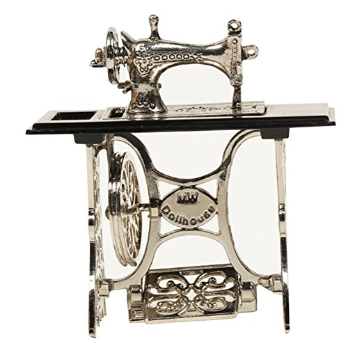 toy sewing machine wooden - 5