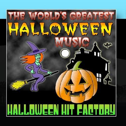 The World's Greatest Halloween Music]()