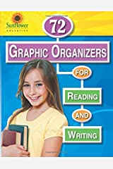 72 Graphic Organizers for Reading and Writing Paperback