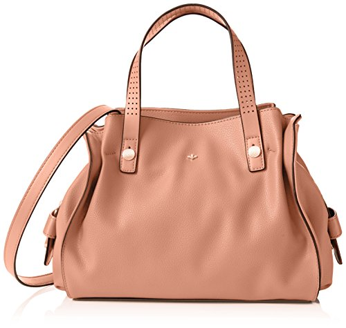 Nica Women's Ava Top-Handle Bag Pink (dusky Pink)