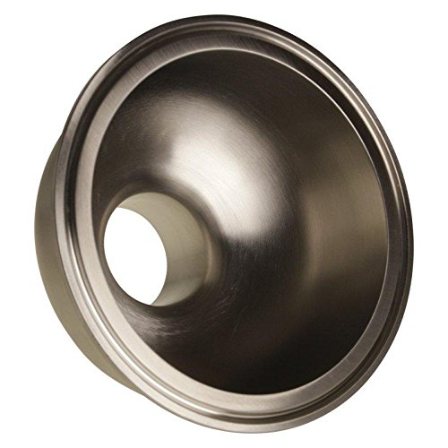 Bowl Reducer | Tri Clamp 4 inch x 1.5 in. - Stainless Steel SS304 - Glacier Tanks