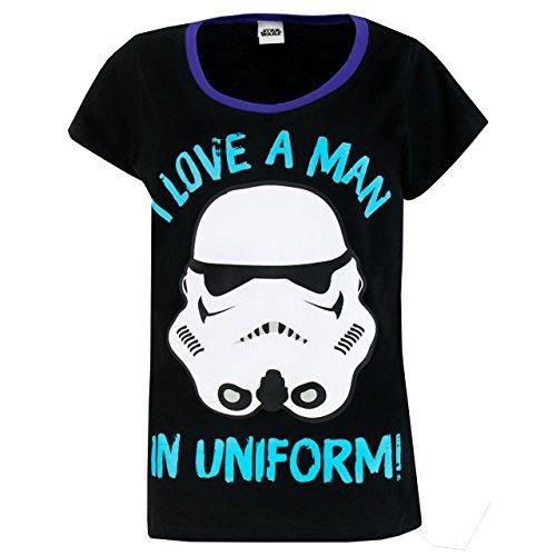 Star Wars - Pigiama per donna - Stormtrooper
