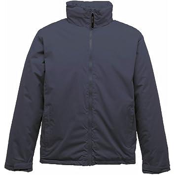 Regatta Mens Classic Shell Waterproof Jacket TRW470 Navy