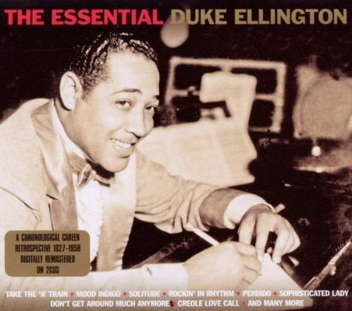 CD : Duke Ellington - Essential (United Kingdom - Import, 2PC)