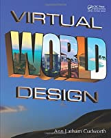 Virtual World Design Front Cover