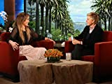 Jennifer Lopez and Ellen Play  Last Word