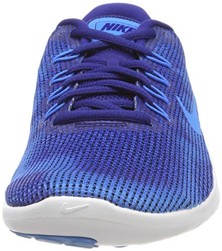 Blue Herren Deep White Multicolore Royal 2018 Nike Laufschuh Hero Running Run Scarpe Flex 001 Uomo Blue FwC7yaCq