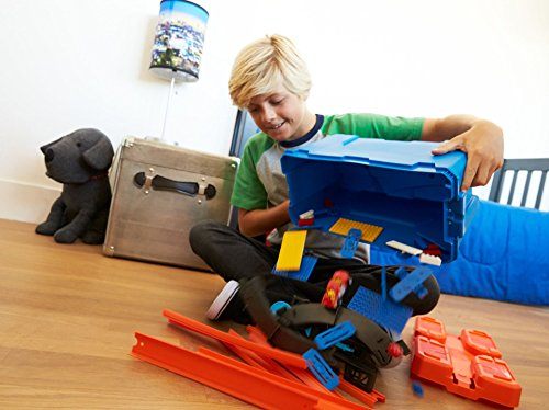 Hot Wheels Track Builder Stunt Box by Hot Wheels (Image #14)