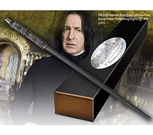 Varita mágica de Profesor Severus Snape
