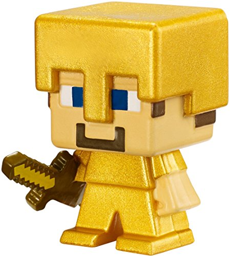 Minecraft Mini Figures Blind Pack - Styles May Vary