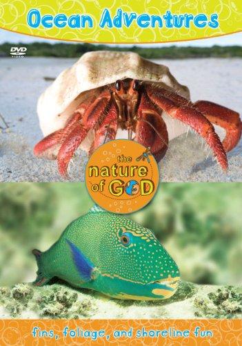 (Ocean Adventures, Volume 2: Fins, Foliage, and Shoreline Fun)