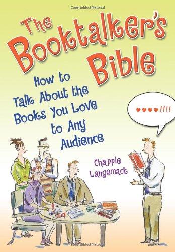 Booktalker's Bible