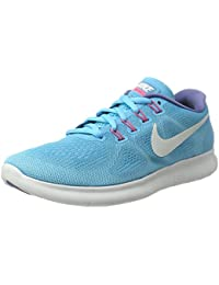 Women's Free RN 2017 Running Shoe (8.5 B US)