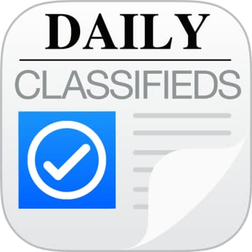 Amazon com: Daily Classifieds (prev  Daily for Craigslist): Appstore