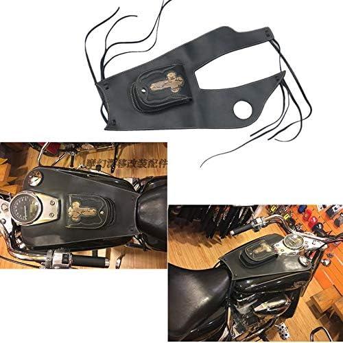 TANK Panel Cover Pad Bra Pouch Bag For Honda Shadow VT750 C2 C4 RC50 RC53 Aero 750