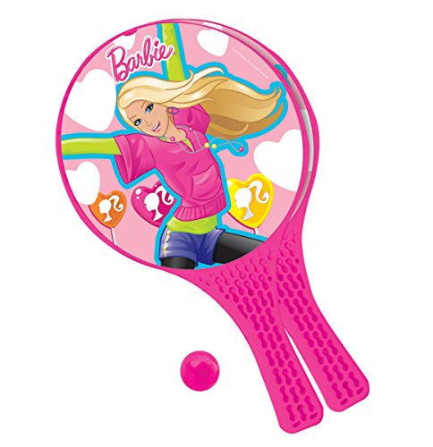 Barbie Beach Bats Set with Ball (Mondo md-15922) (Mondo -