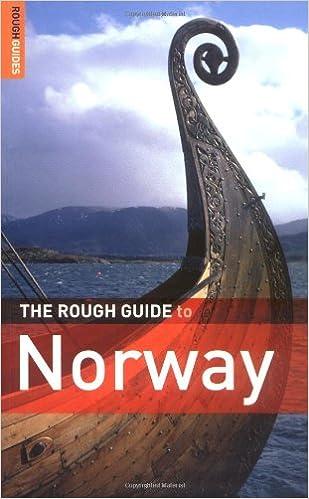 Lonely Planet Norway Epub
