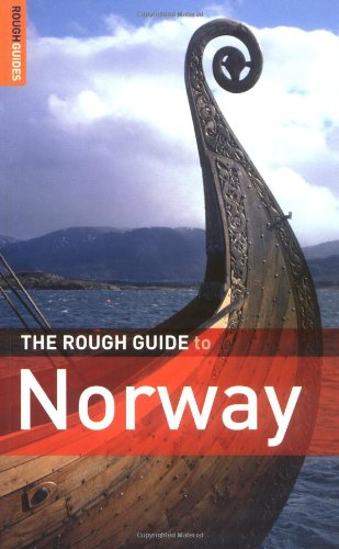 The Rough Guide to Norway 4 (Rough Guide Travel Guides)