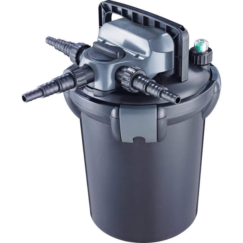 Jebao CBF-4000E UV Pond Pressurised Filter