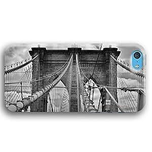 New York City Handmade Diy For Iphone 6Plus Case Cover Black Case